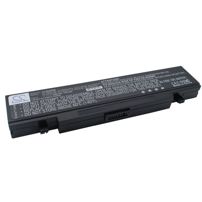 New Premium Notebook/Laptop Battery Replacements CS-SSX60NB