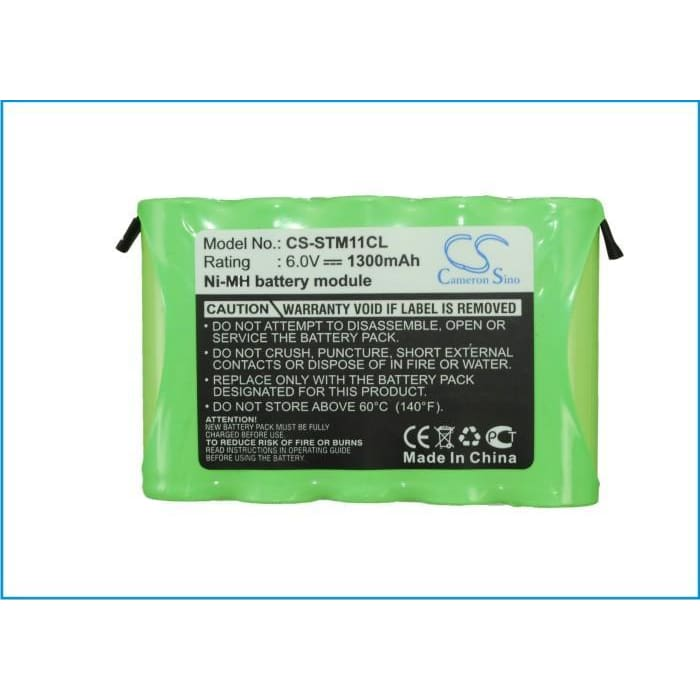 New Premium Cordless Phone Battery Replacements CS-STM11CL