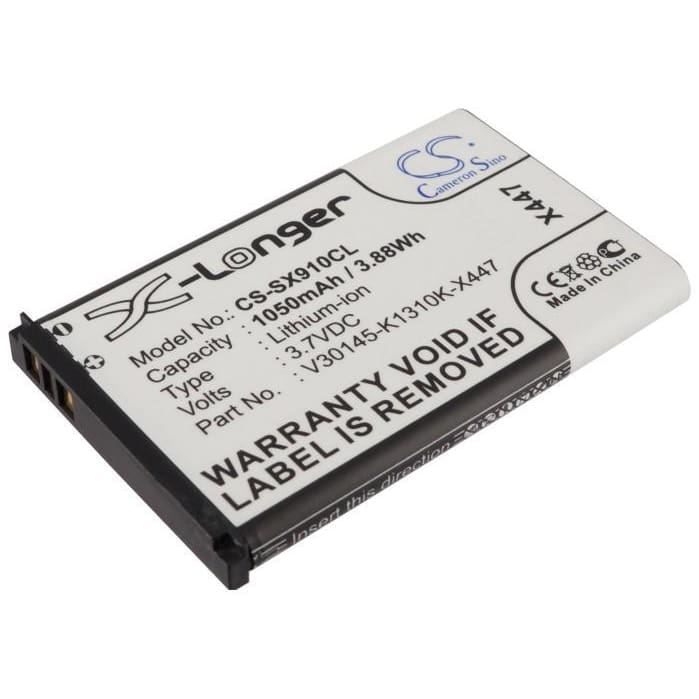 New Premium Cordless Phone Battery Replacements CS-SX910CL