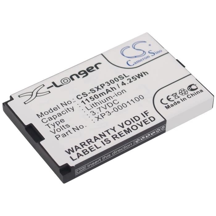 New Premium Mobile/SmartPhone Battery Replacements CS-SXP300SL
