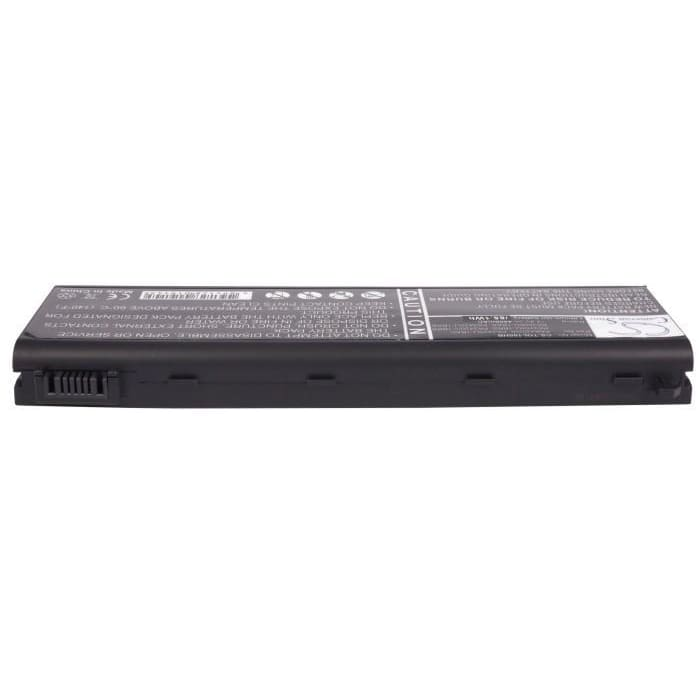 New Premium Notebook/Laptop Battery Replacements CS-TOL100HB