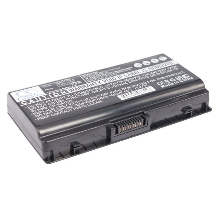 New Premium Notebook/Laptop Battery Replacements CS-TOL45HB