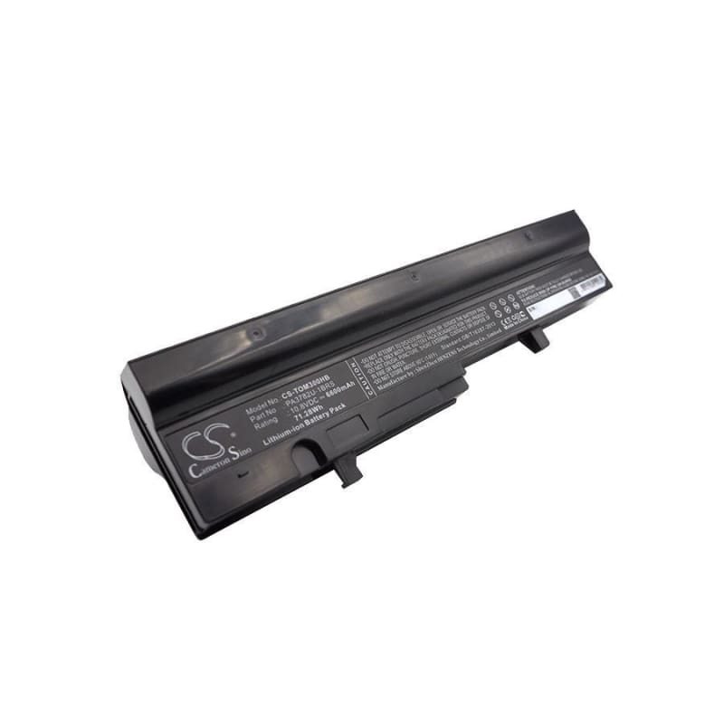 New Premium Notebook/Laptop Battery Replacements CS-TOM300HB