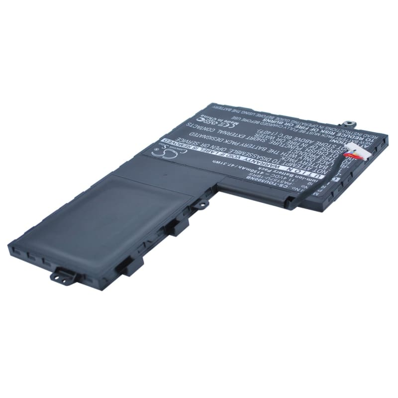 New Premium Notebook/Laptop Battery Replacements CS-TOU500NB