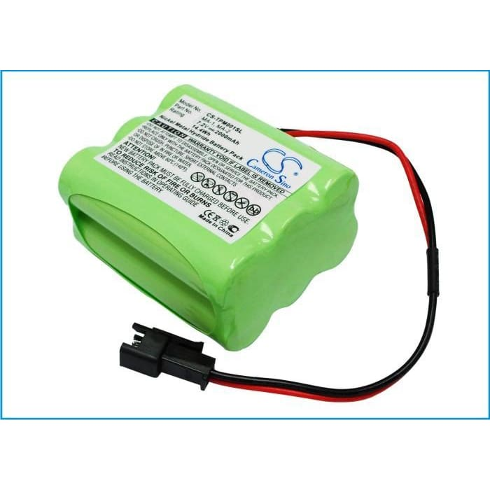 Premium Battery for Tivoli R1, R-1, R2 7.2V, 2000mAh - 14.40Wh