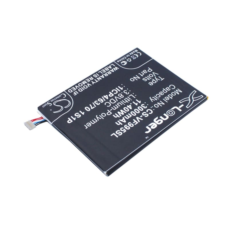 New Premium Mobile/SmartPhone Battery Replacements CS-VF995SL