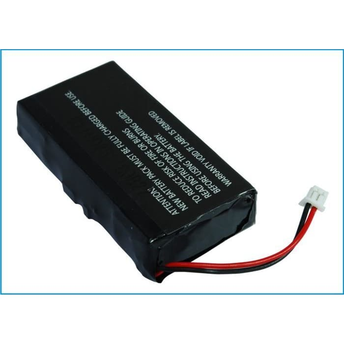 New Premium PDA/Pocket PC Battery Replacements CS-VPROSL