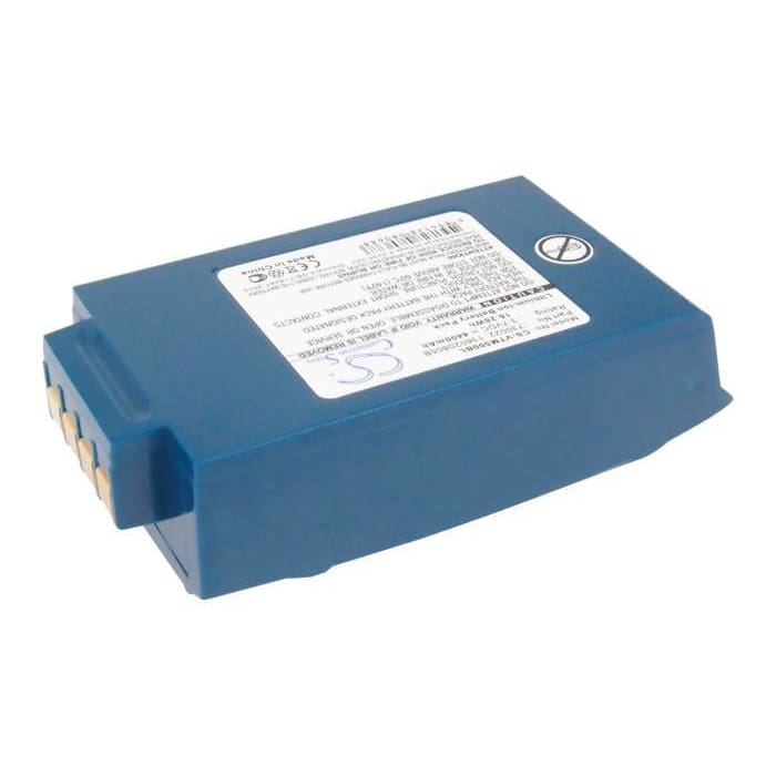 Premium Battery for Honeywell Bt-700-1, A500, Talkman T5 3.7V, 4400mAh - 16.28Wh