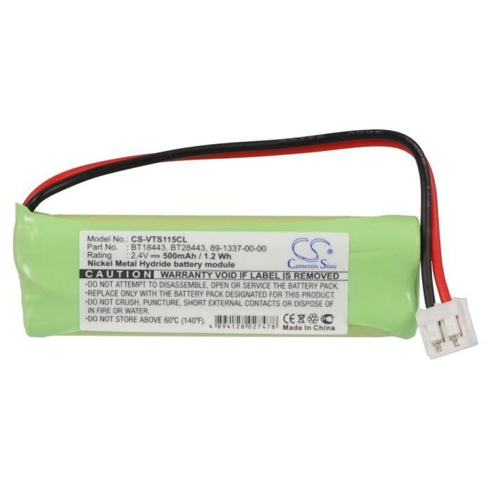 New Premium Cordless Phone Battery Replacements CS-VTS115CL