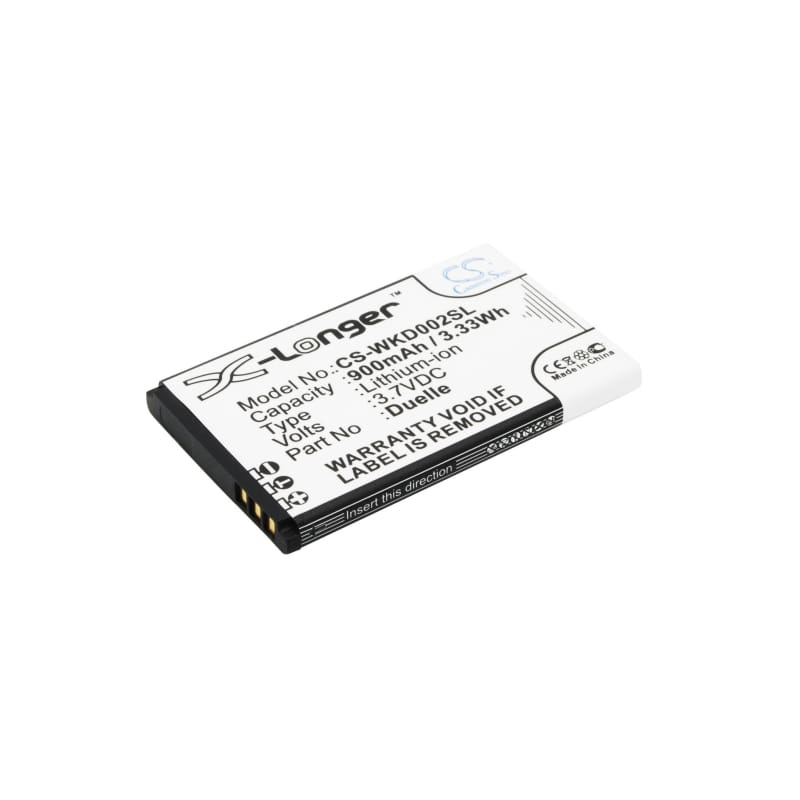 New Premium Mobile/SmartPhone Battery Replacements CS-WKD002SL