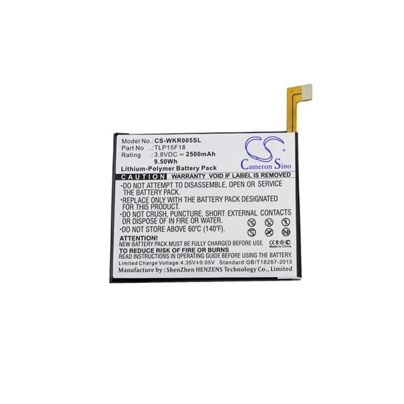 New Premium Mobile/SmartPhone Battery Replacements CS-WKR005SL