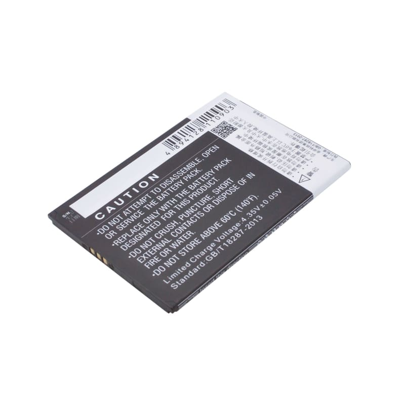 New Premium Mobile/SmartPhone Battery Replacements CS-ZPS558SL