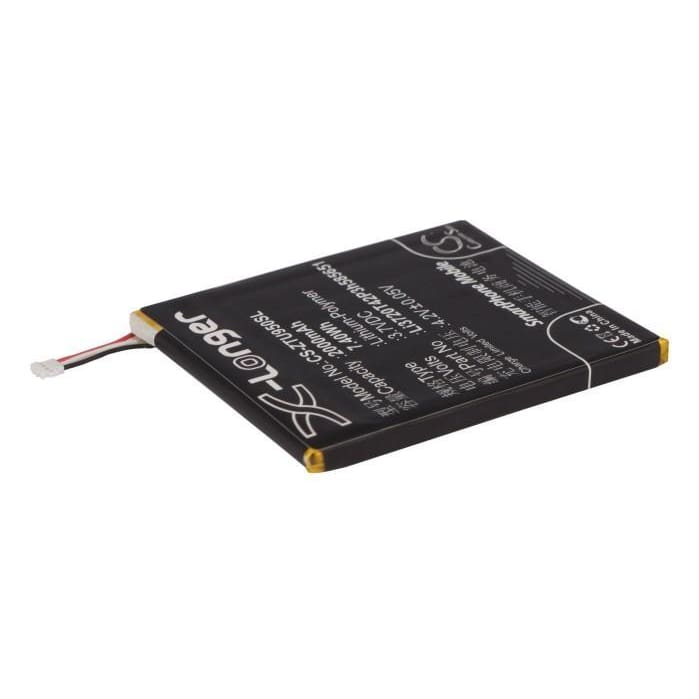 New Premium Mobile/SmartPhone Battery Replacements CS-ZTU950SL