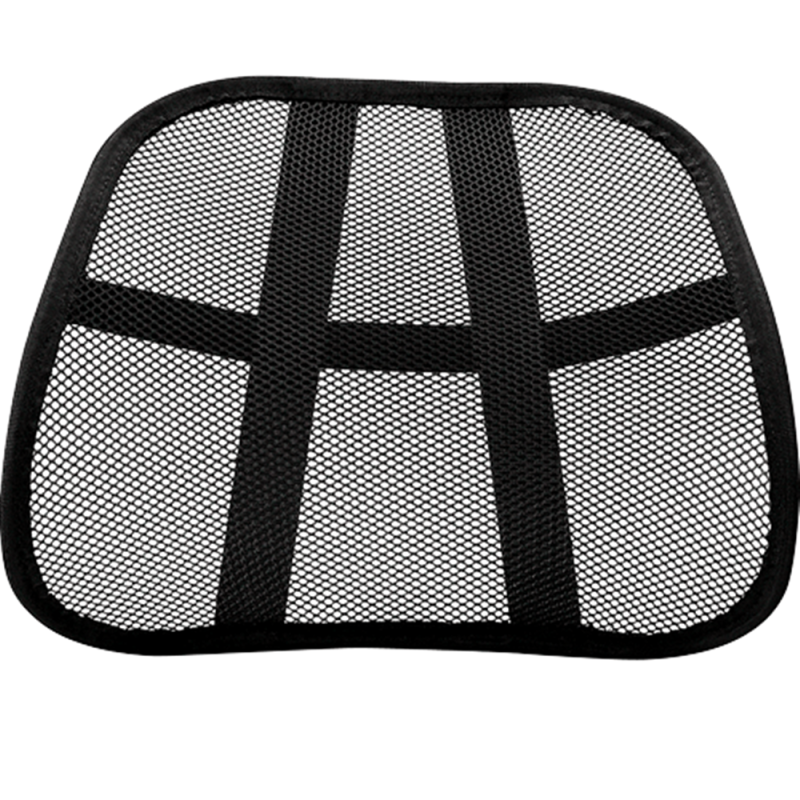 Fellowes® Office Suites Mesh Back Support 189522