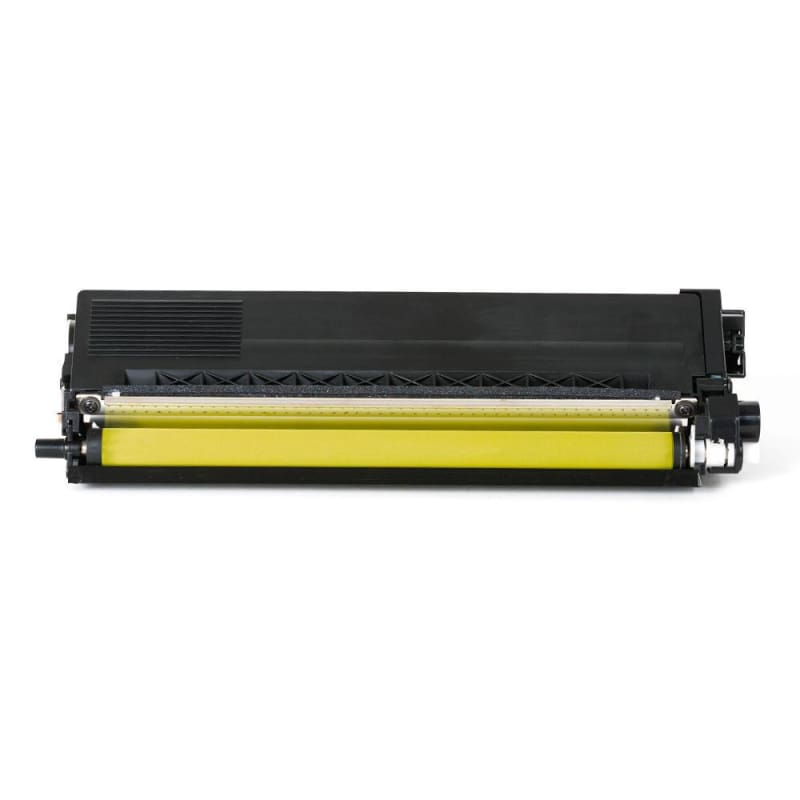 Compatible Brother TN-339Y Yellow Toner Cartridge Extra High Yield