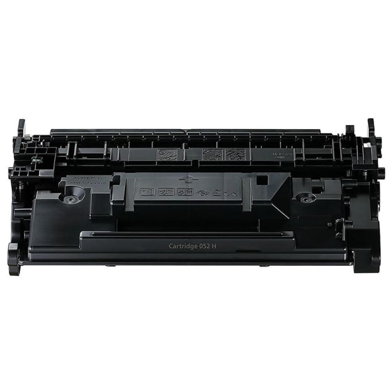Compatible Canon 052H Black Toner Cartridge High Yield (2200C001)