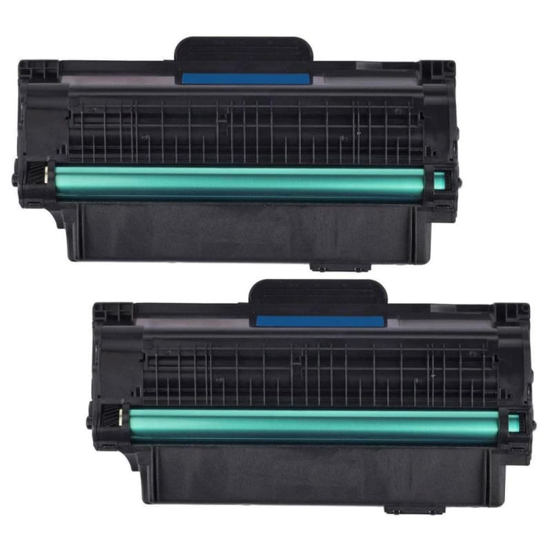 Compatible Dell 330-9523 2MMJP 7H53W Black Toner Cartridge High Yield - Economical Box
