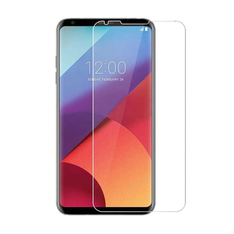 Caseco Screen Patrol Tempered Glass - LG V30