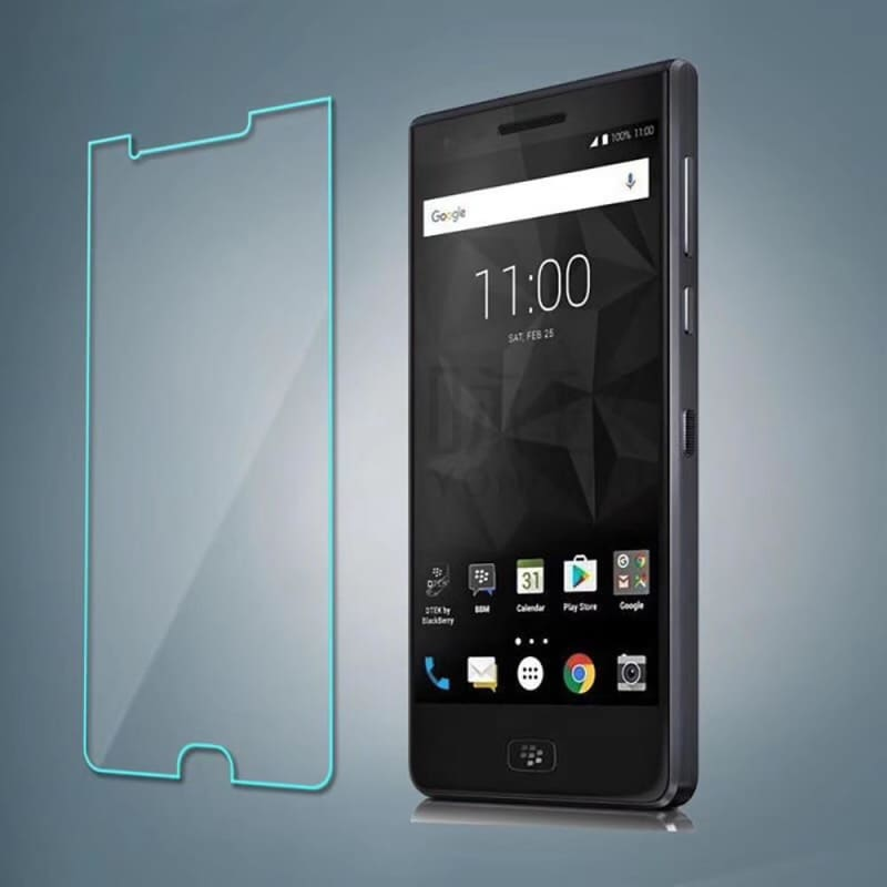 Caseco Screen Patrol Tempered Glass - BlackBerry Motion
