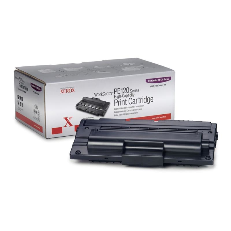 Xerox 013R00601 Original Black Toner Cartridge