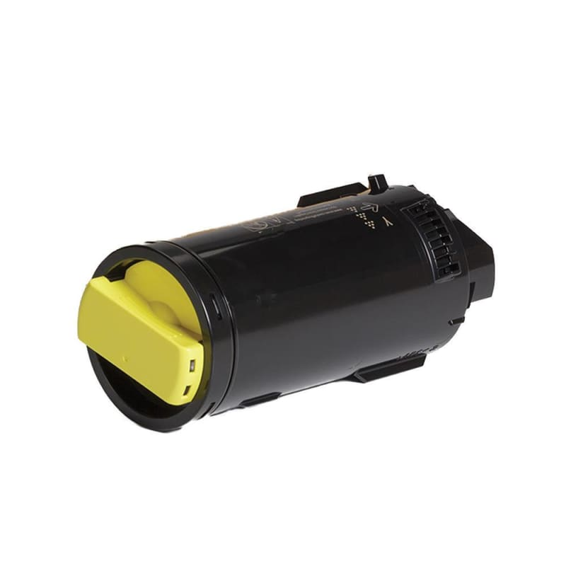 Compatible Xerox 106R03865 Yellow Toner Cartridge for VersaLink C500 C505 Printer High Yield
