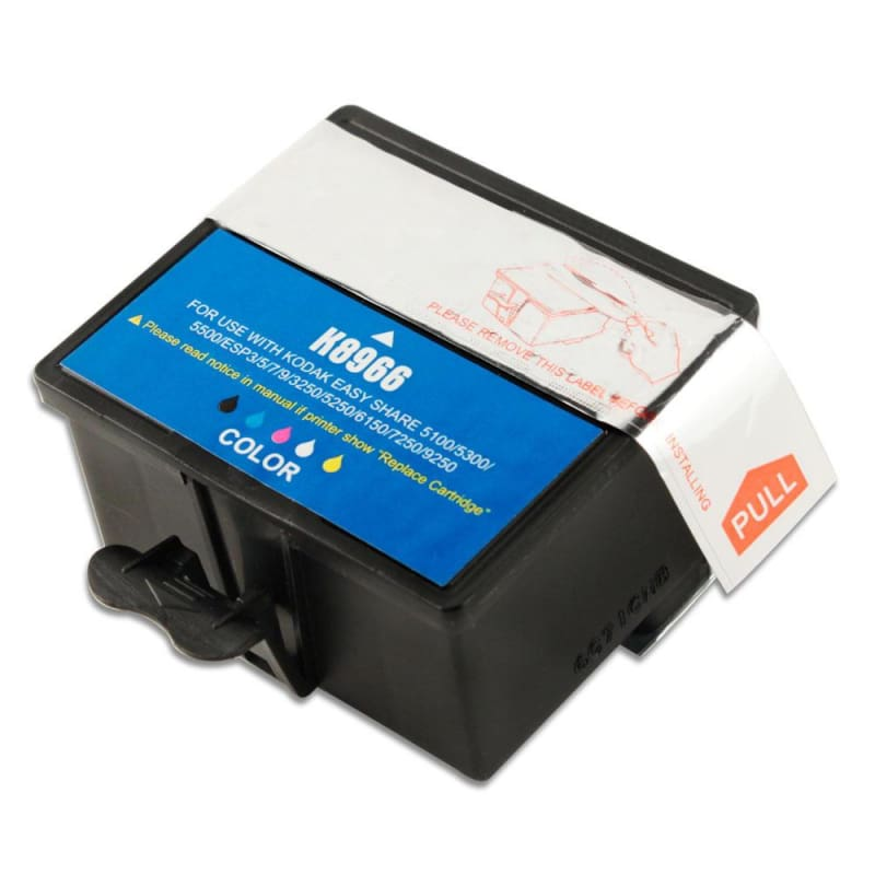 Compatible Kodak 10XL 8966 1810829 8946501 Color Ink Cartridge High Yield - G&G™