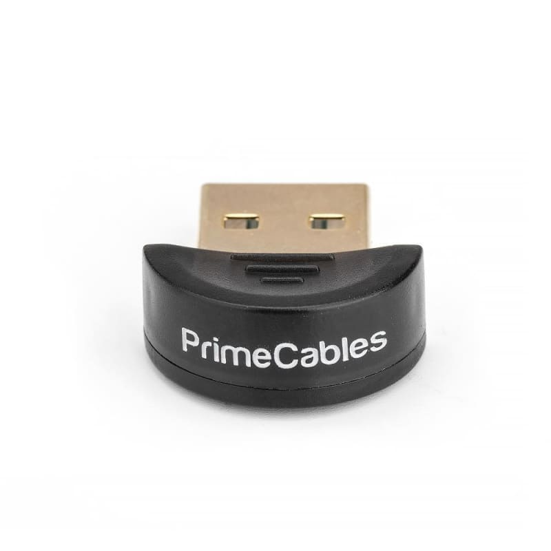 USB Bluetooth V4.0 Wireless Mini Adapter Dongle - PrimeCables®