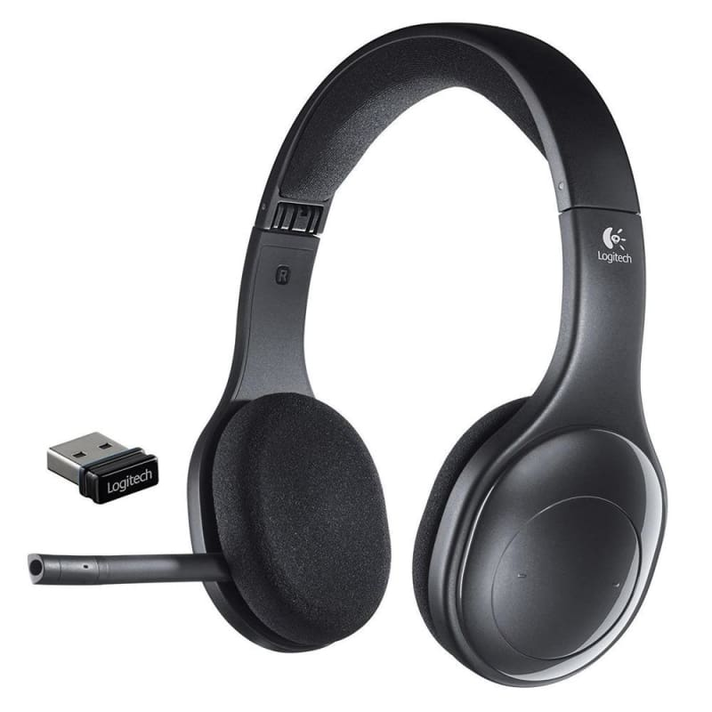 Logitech® H800 Bluetooth Wireless Headset
