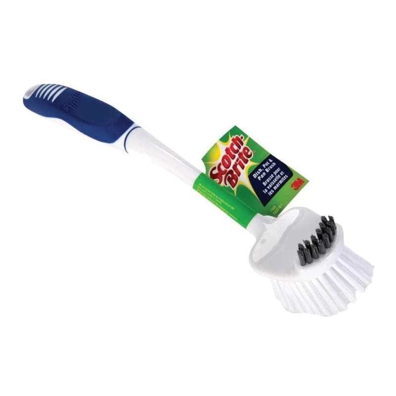 Scotch-Brite® Pot, Pan and Dish Brush 191734