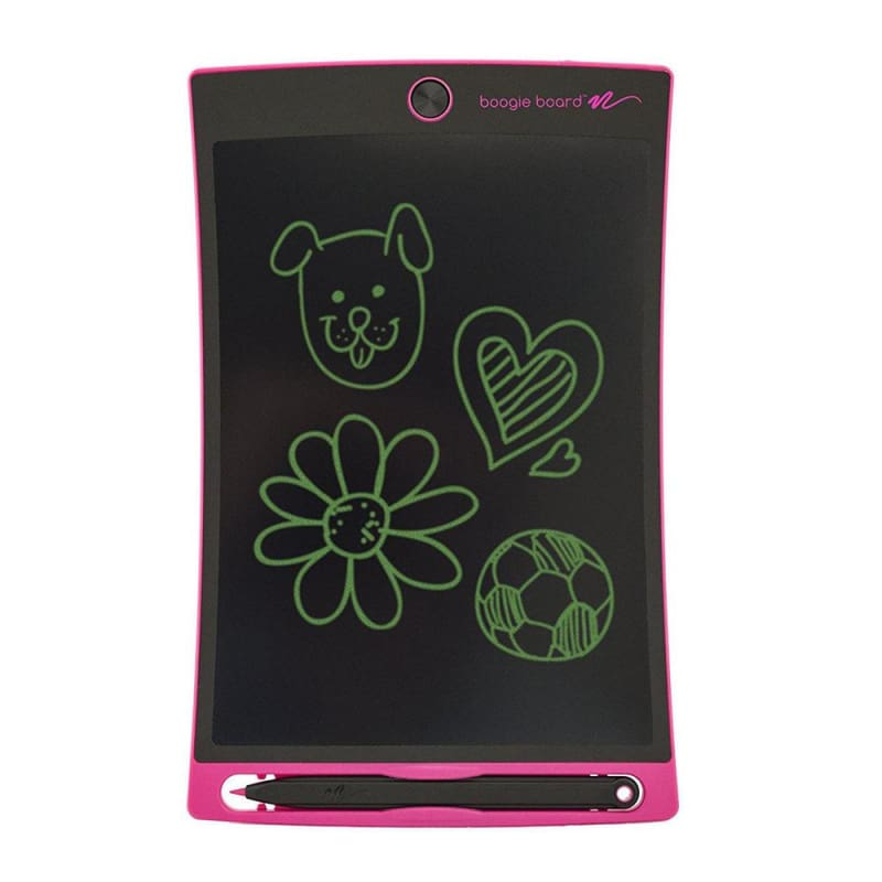 Boogie Board Jot 8.5 LCD Writing Tablet Gray 3T, (J31060001)