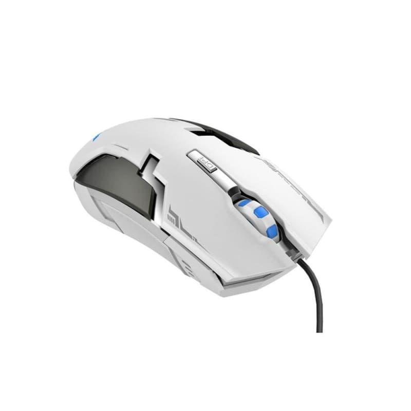 Havit HV-MS749 Wired USB 2.0 Gaming Mouse With LED Light, Black