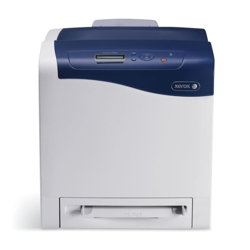Xerox Phaser 6500/DN Single-Function Color Laser Printer (Phaser 6500)
