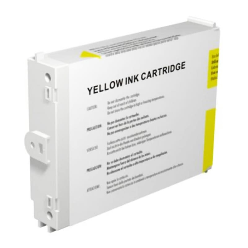 Compatible Epson T461011 Yellow Ink Cartridge