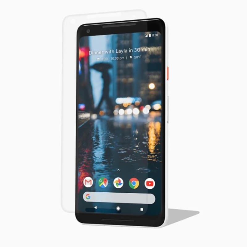 Caseco Screen Patrol Tempered Glass - Google Pixel 2