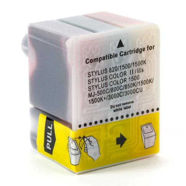 Compatible Epson S020049 Color Ink Cartridge