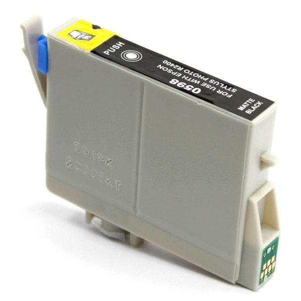 Compatible Epson T0598 Matte Black Ink Cartridge