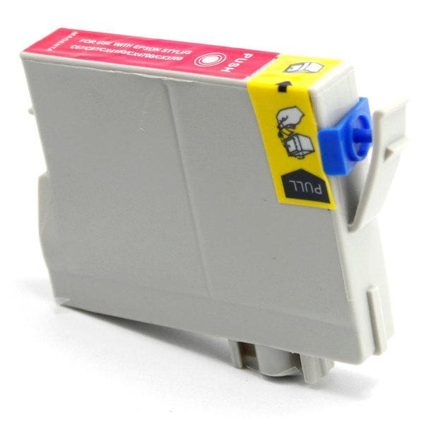 Compatible Epson T063320 Magenta Ink Cartridge