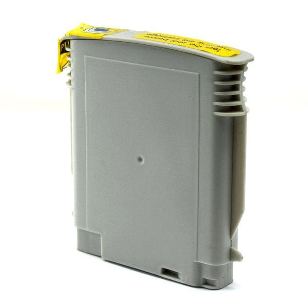 Remanufactured HP 11 C4838A HP 13 C4817A Yellow Ink Cartridge High Yield