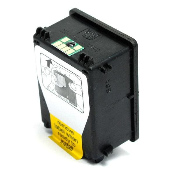 Compatible HP 14 C5011AN Black Ink Cartridge