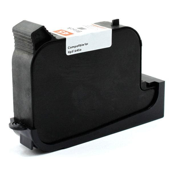 Remanufactured HP 40 51640A Black Ink Cartridge