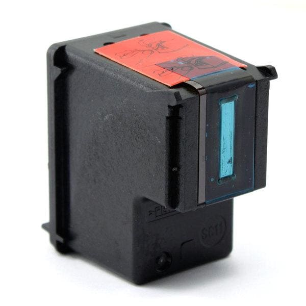 Remanufactured HP 98 C9364WN Black Ink Cartridge - G&G™