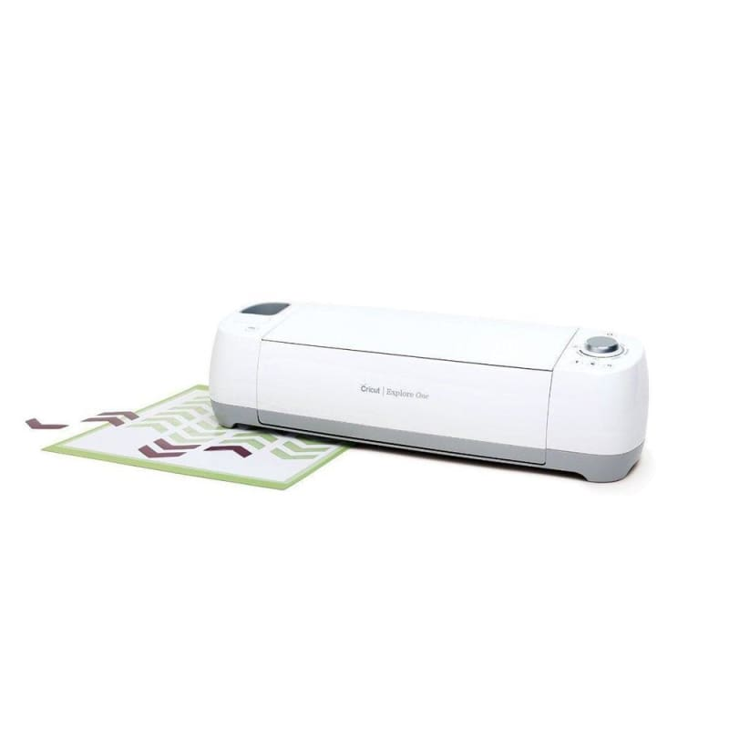 Cricut® Explore One™ Cutting Machine (2002832)