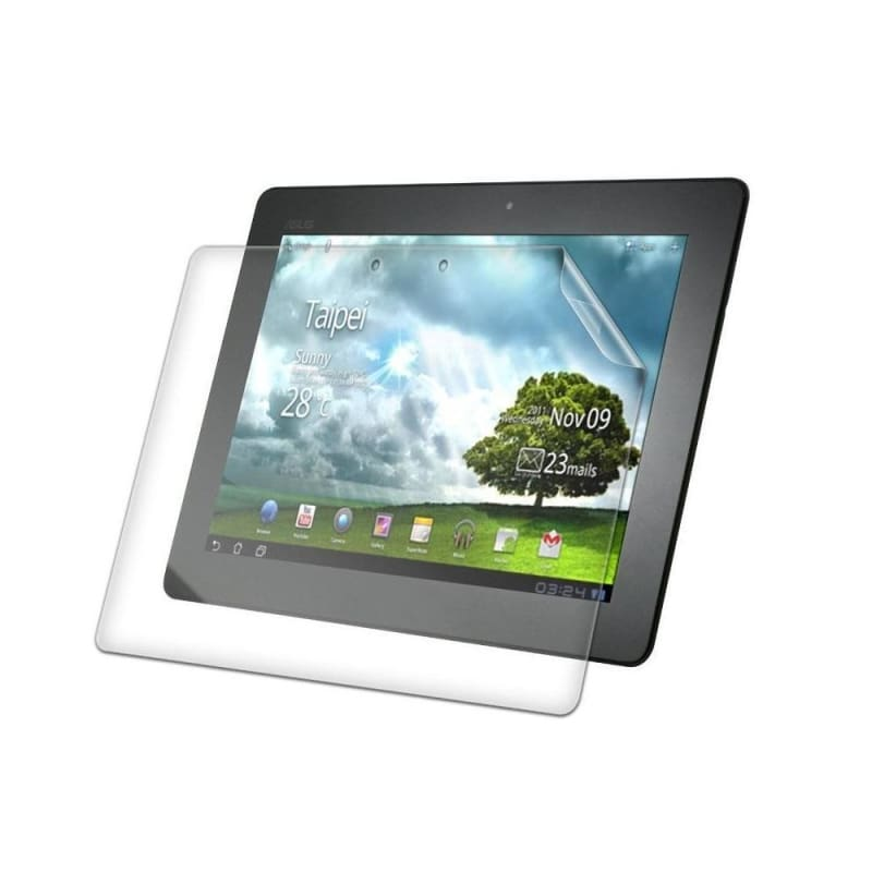 Zagg® Original Screen Protector for Asus EEE Pad Transformer Prime - Screen Only
