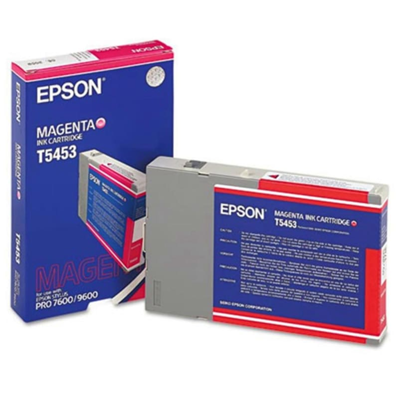 Epson T545300 Original Magenta Ink Cartridge