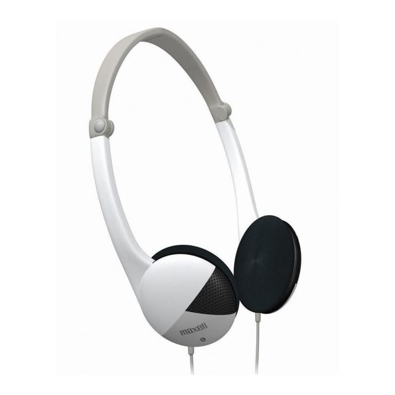 MAXELL HP-200F Stereo Headphone Foldable