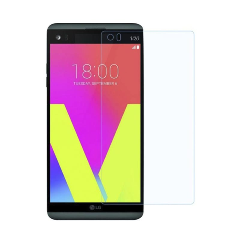 Caseco Screen Patrol Tempered Glass - LG V20