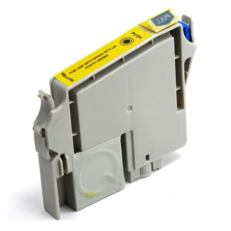 Compatible Epson T033420 Yellow Ink Cartridge