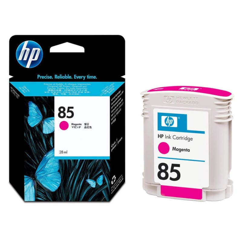 HP 85 C9426A Original Magenta Ink Cartridge