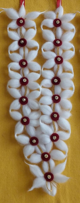 Cotton Garland | वस्त्रमाळ Type 2