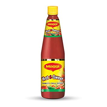 Maggi Hot and Sweet Sauce